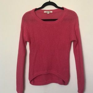 Forever21 Pink Blouse